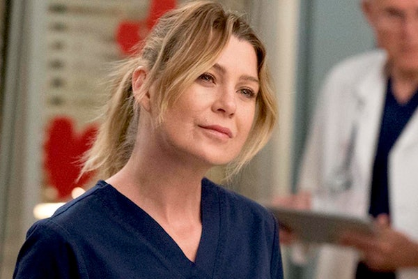 Ellen Pompeo hinted 'Grey's Anatomy' could end after Season 17.