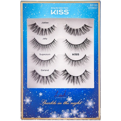 Sparkle In The Night Lash Assortment