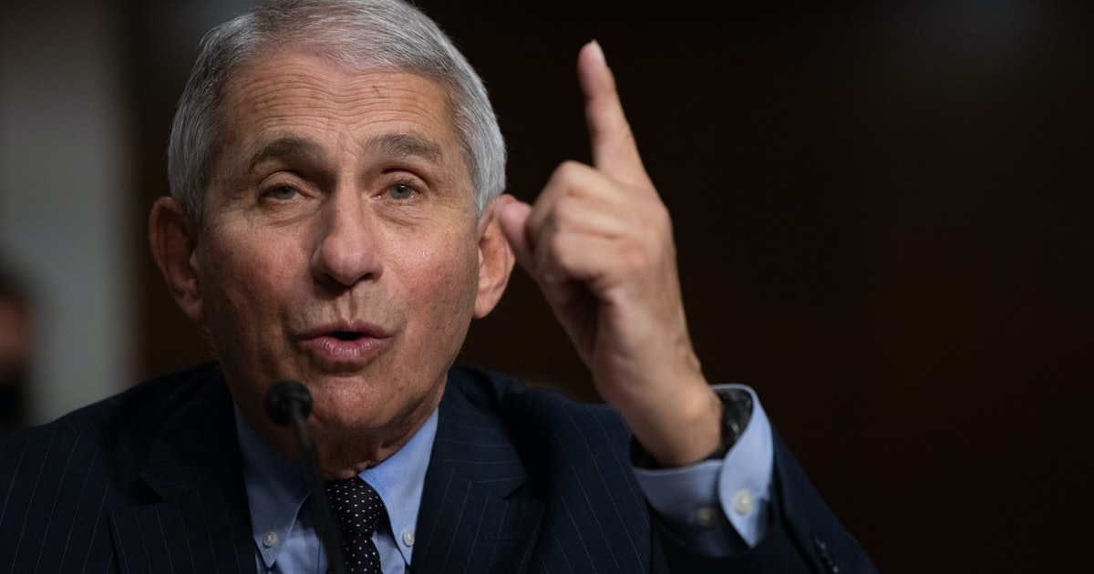 4 Fauci takes that provide crucial context for the end of 2020