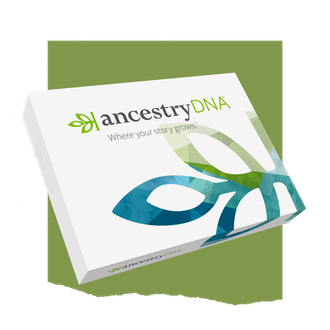 AncestryDNA: Genetic Ethnicity Test with Lab Fee included