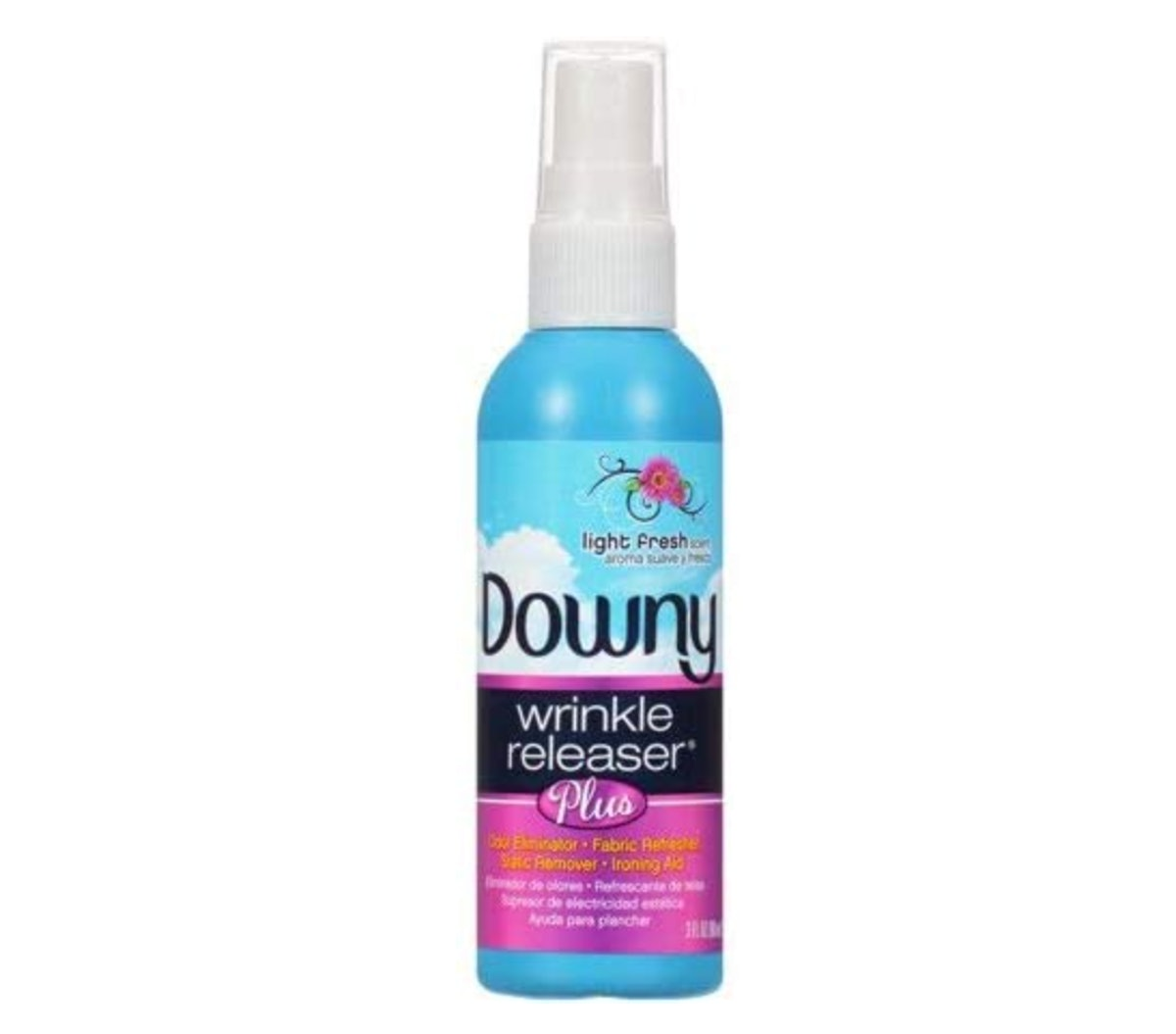 Downy Wrinkle Releaser Plus (3-Pack)