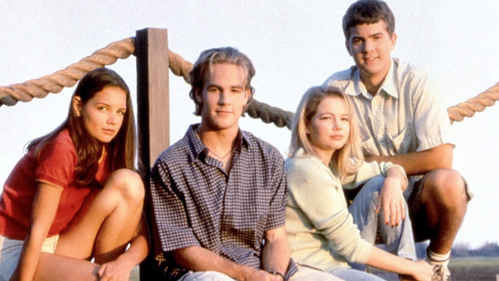 These 'Dawson's Creek' behind-the-scenes facts will add new layers to your next rewatch.