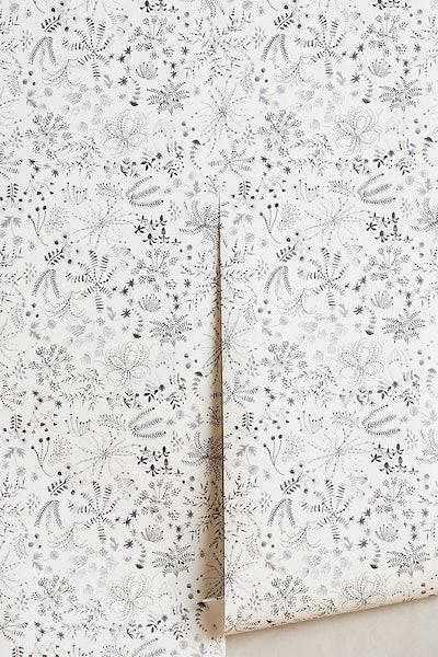 Meadowfield Wallpaper