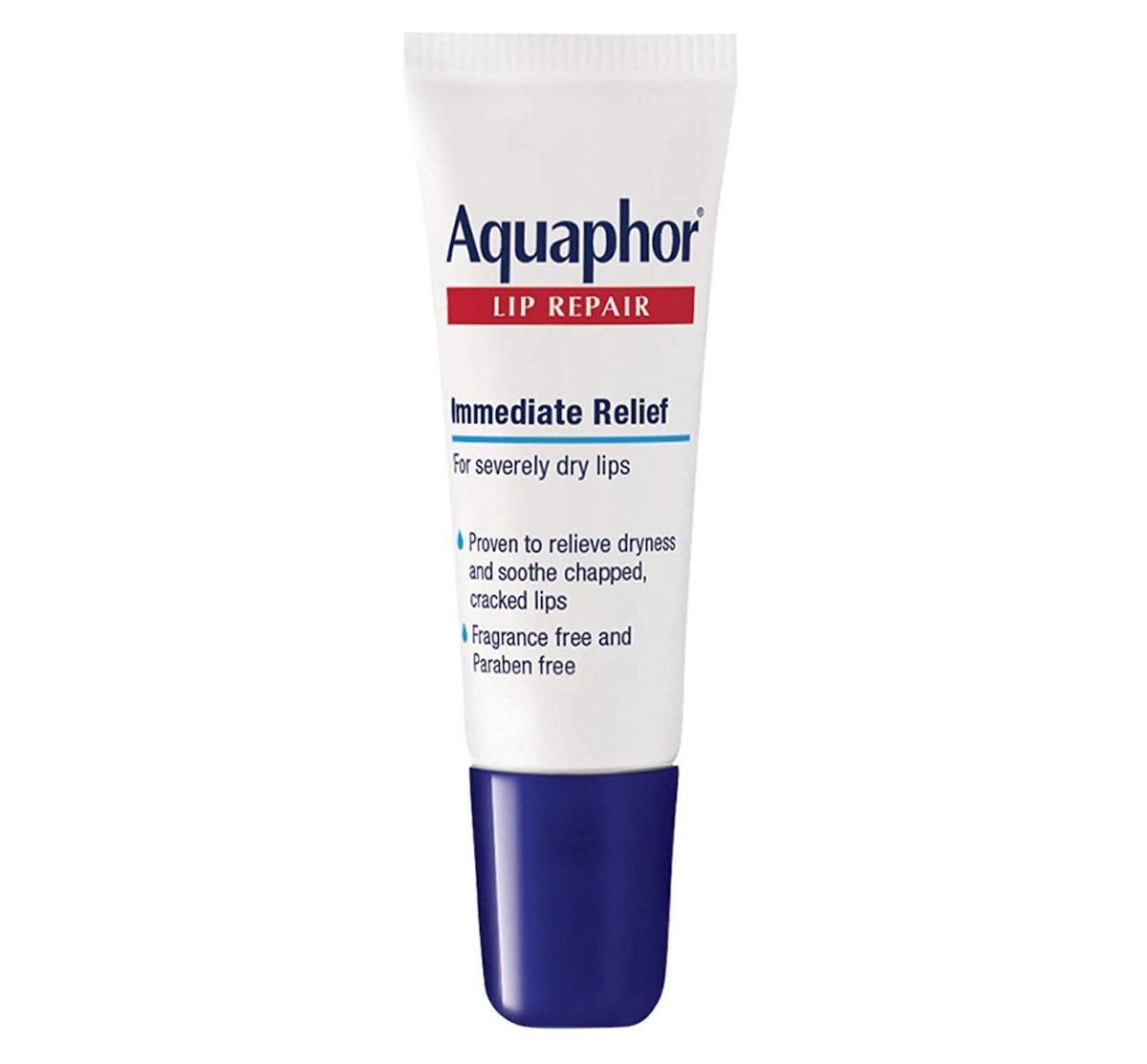 Aquaphor Lip Repair Ointment