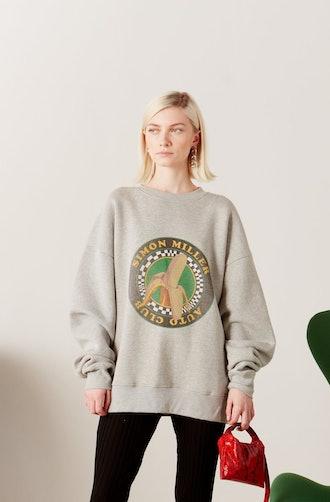 Rista Oversized Sweatshirt
