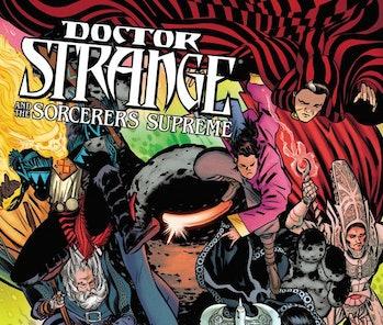 doctor strange 2 multiverse of madness