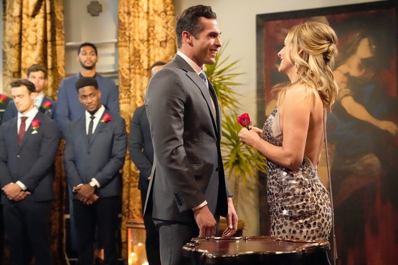 Yosef was sent home on 'The Bachelorette' and his elimination brought Clare's journey full circle.