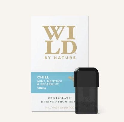 Chill Liquid Pod