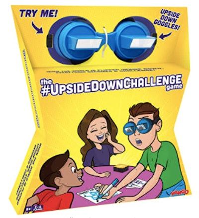 Vango Upsidedown Challenge Game (8+)