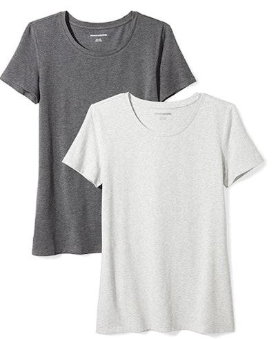 Amazon Essentials Classic-Fit T-Shirt (2-Pack)