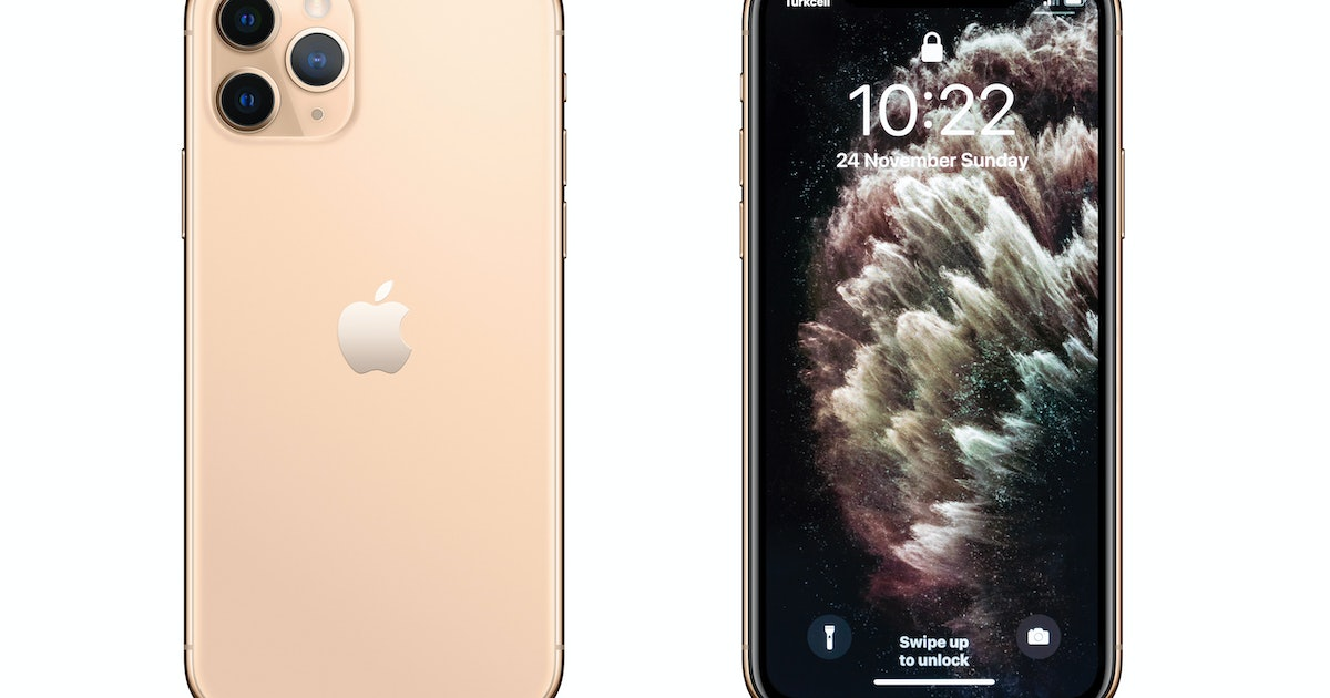 iPhone 12 Models Have New FaceTime Tricks & A Night Mode Selfie Feature You HAVE To Try