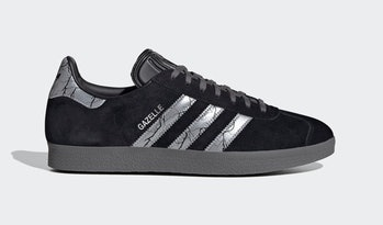 The Mandalorian Adidas Gazelle Darksaber