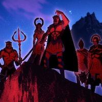 'Blood of Zeus' Season 2 release date depends on one Netflix metric, creators reveal
