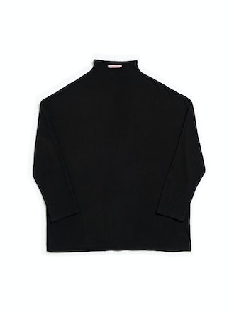 The Mock Neck