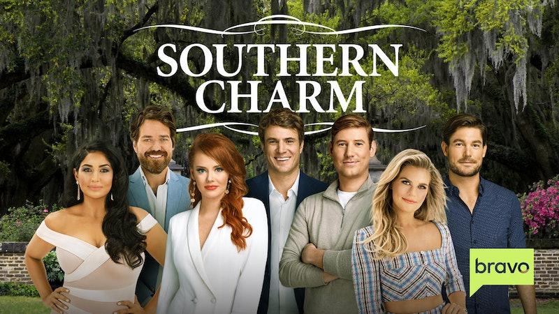 Southern Charm Season 7 Cast via NBC Universal Press Site