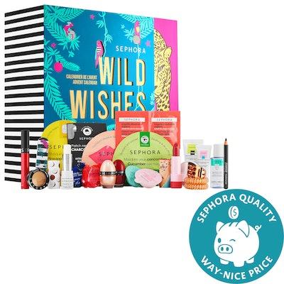 Wild Wishes Advent Calendar