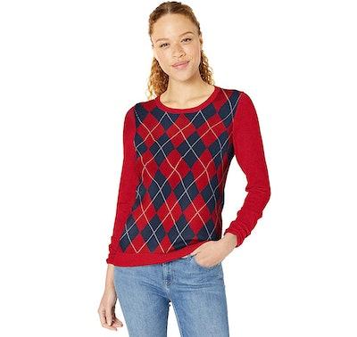 Amazon Essentials Classic Fit Crewneck Sweater