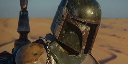 Boba Fett in 'Star Wars'