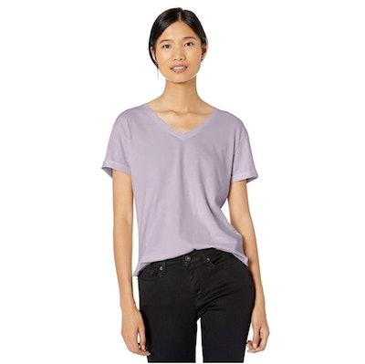Goodthreads Jersey V-Neck T-Shirt
