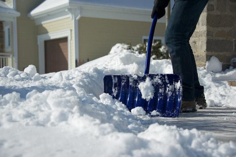 Best Snow Pushers