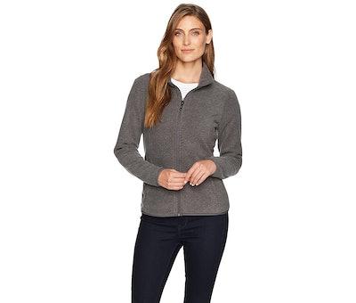Amazon Essentials Classic Fit Long-Sleeve Full-Zip Jacket