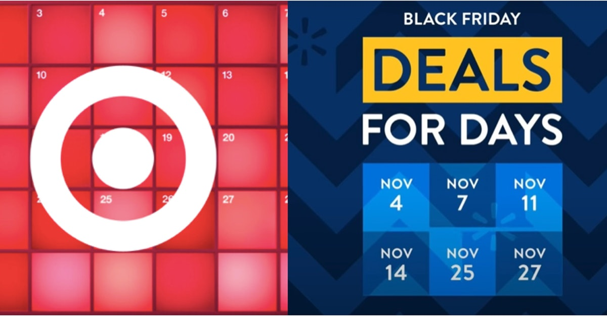 Black Friday Will Look Different This Year, But There Are Still SO MANY Deals