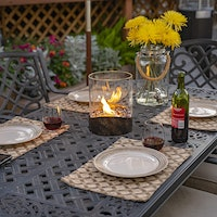 The 5 best patio heaters for wind