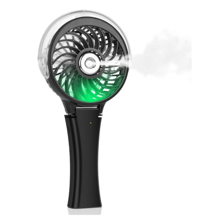 COMLIFE Handheld Portable Misting Humidifier Fan