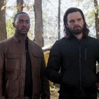 'Falcon and Winter Soldier' leak fulfills a key 'Avengers: Endgame' moment