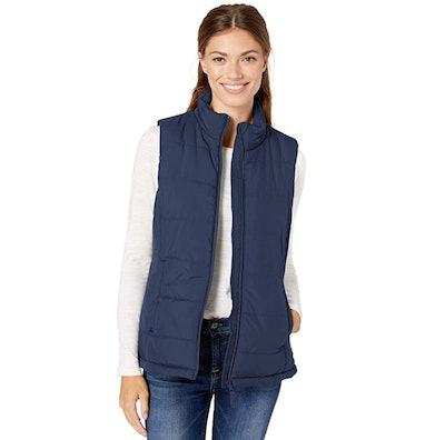 Amazon Essentials Puffer Vest