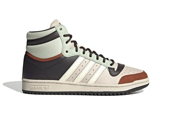 The Mandalorian Adidas Baby Yoda Top Ten Hi