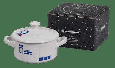 Star Wars R2D2 Petite Casserole