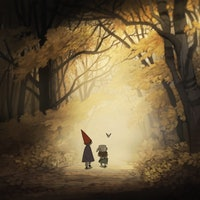 """'Over the Garden Wall' creator planning a """"spiritual successor"""" to his cult classic"""