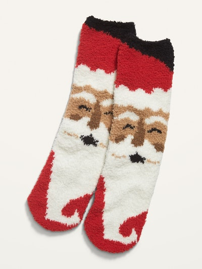 Cozy Crew Socks for Women