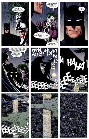 batman killing joke netflix movie