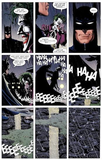 batman killing joke netflix movie