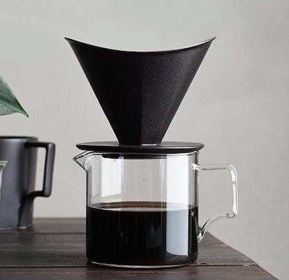 OCT Brewer 4 Cups