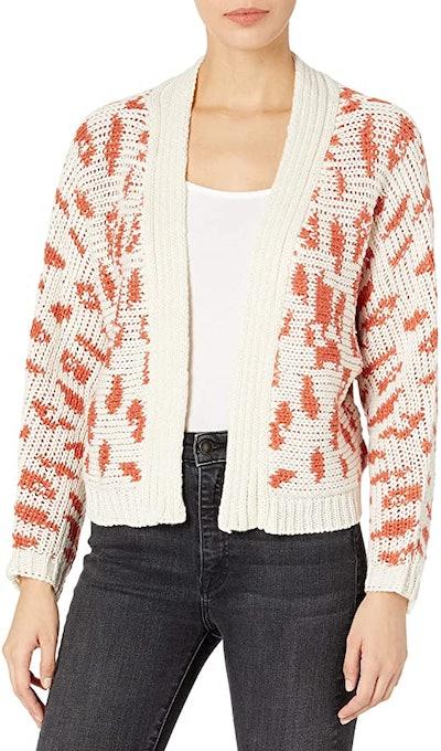 BB Dakota Untamed Art Sweater