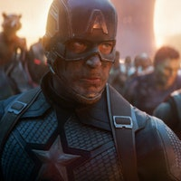 'Avengers: Endgame's most important moment was improvised by the actor