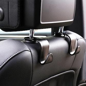 EldHus Ofspower Headrest Hook (4-Pack)