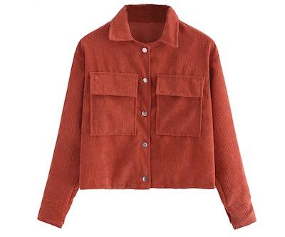 Milumia Cropped Jacket