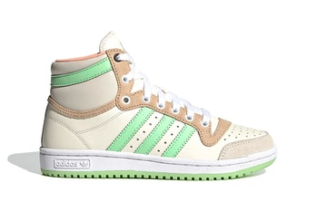 The Mandalorian Adidas The Child Top Ten Hi