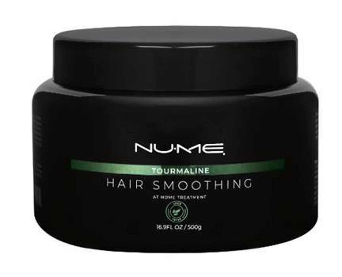 Tourmaline Smoothing At-Home Treatment