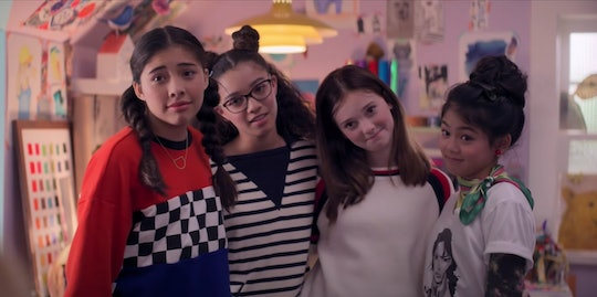 Netflix has renewed 'The Baby Sitter's Club' for a second season.