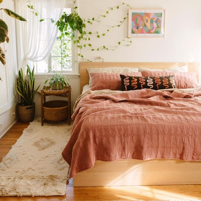 Kahelo Quilt Set by Justina Blakeney