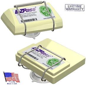 JL Safety E-ZPass Holder