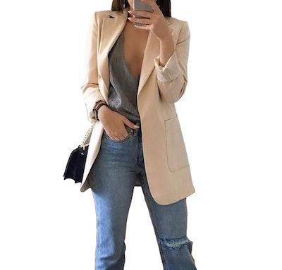 Koodred Blazer Jacket