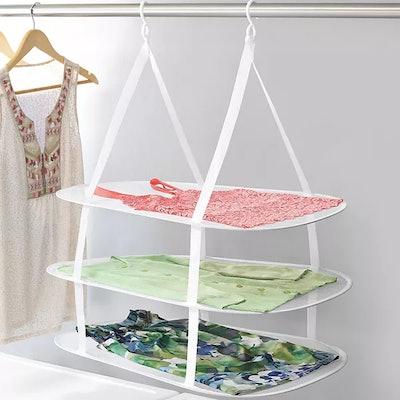 Pop & Fold 3-tier Dryer