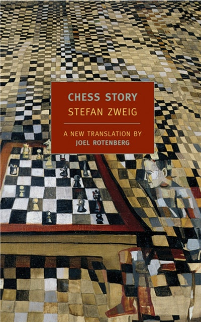 'Chess Story' by Stefan Zweig
