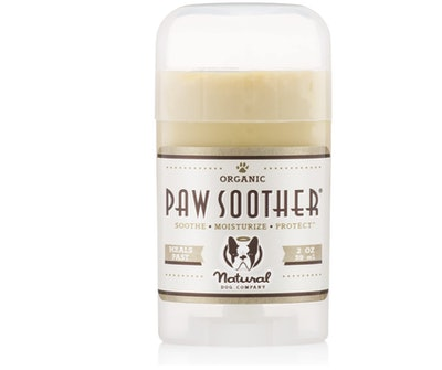 Natural Dog Company Paw Soother (2 Ounces)